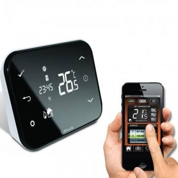 despre termostate de ambient. Poza 21