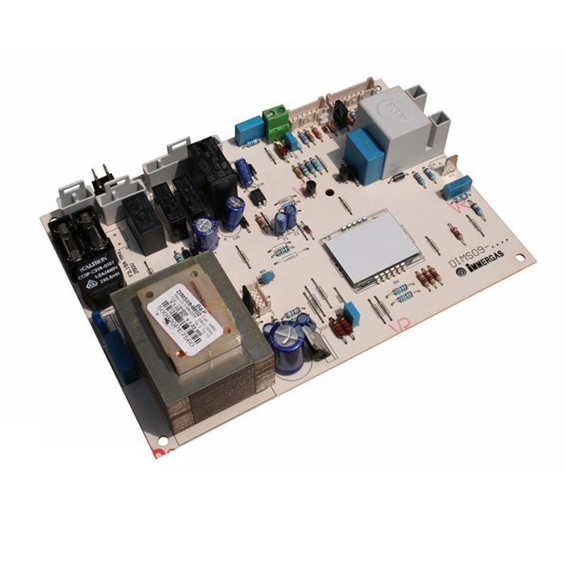 Poza Placa electronica centrala termica Immergas Eolo Star 24. Poza 8022