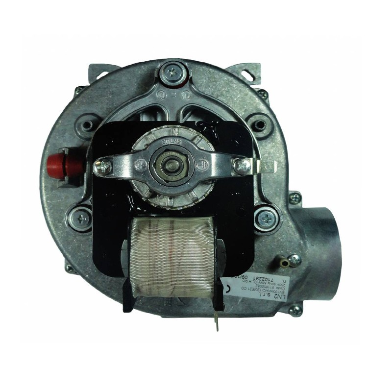 Poza Ventilator pentru centrala termica Immergas Eolo Star 24. Poza 8025