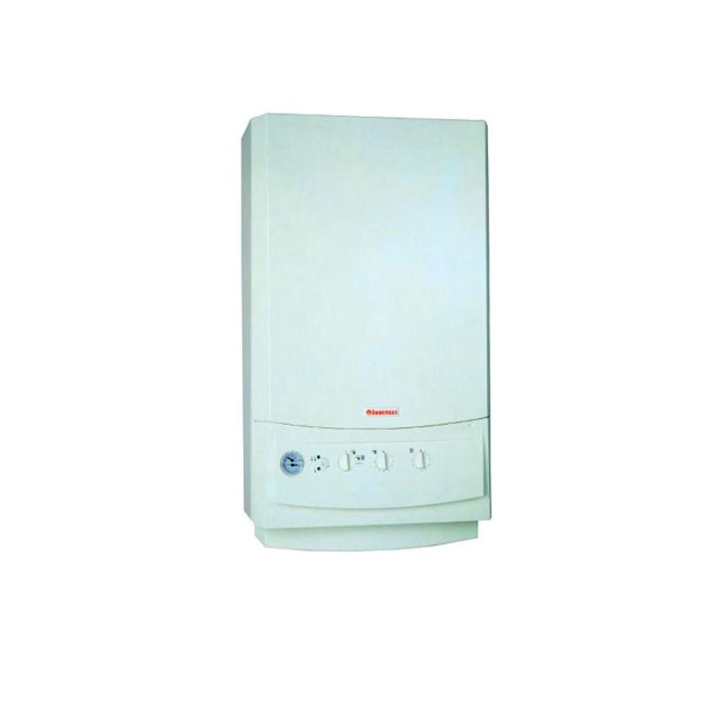Poza Placa electronica centrala termica Immergas Eolo Mini 24 versiunea fara display cu 3 potentiometre. Poza 8150
