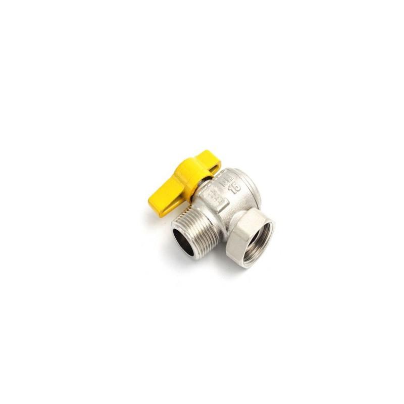 Poza Robinet gaz 3/4 centrala termica Immergas Eolo Mini 24, versiunea cu leduri. Poza 8174