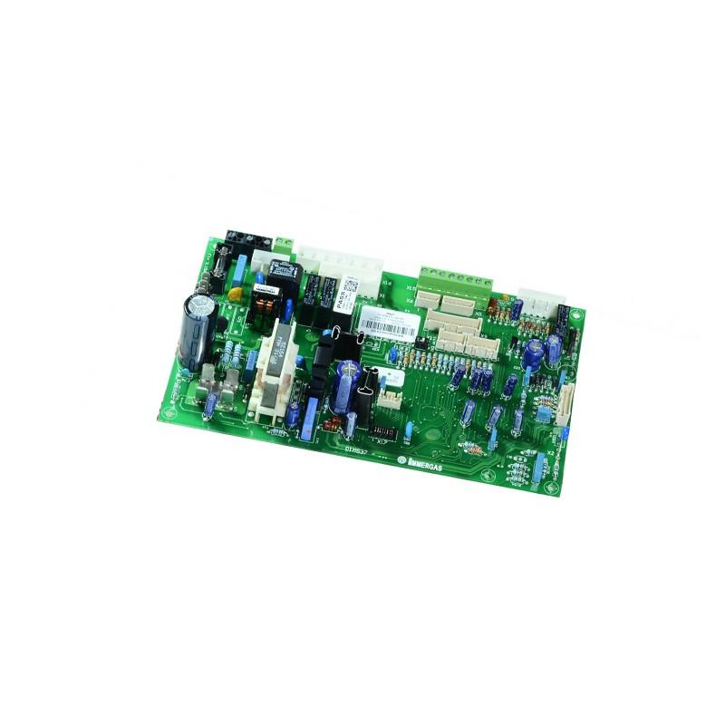 Poza Placa electronica centrala termica Immergas Victrix Superior 32 kw ERP. Poza 8224