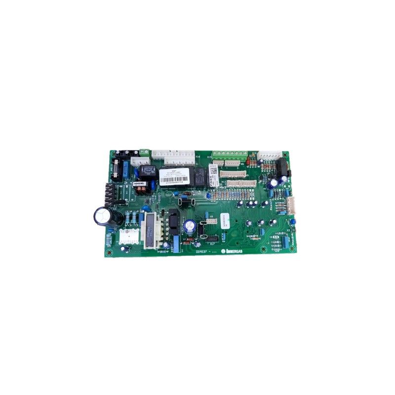 Poza Placa electronica centrala termica Immergas Victrix Superior 32 kw. Poza 8257