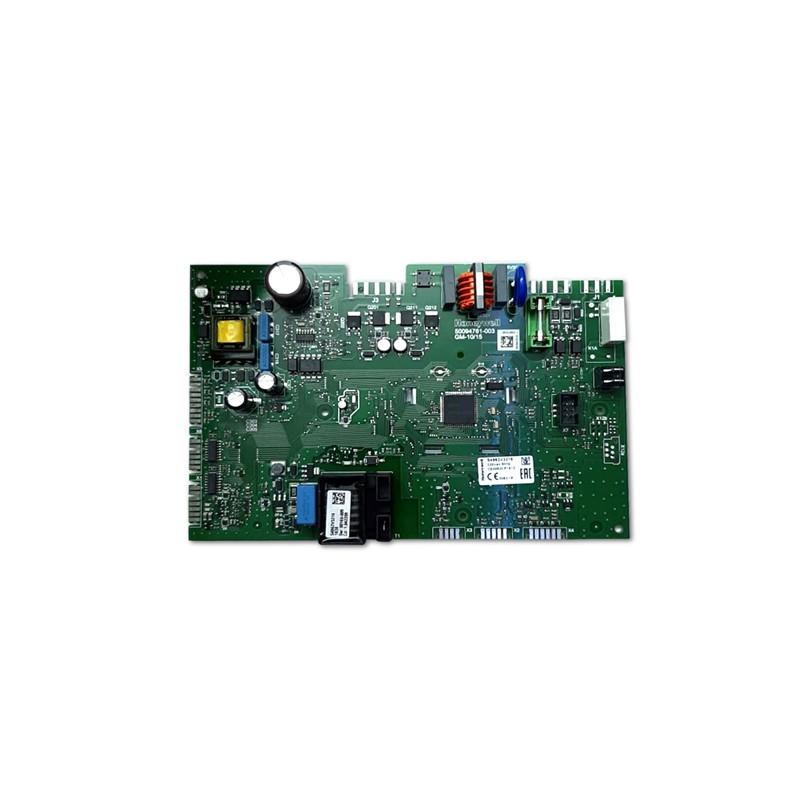 Poza Placa electronica centrala Immergas Victrix Tera 24/28 si 32 kw. Poza 8306