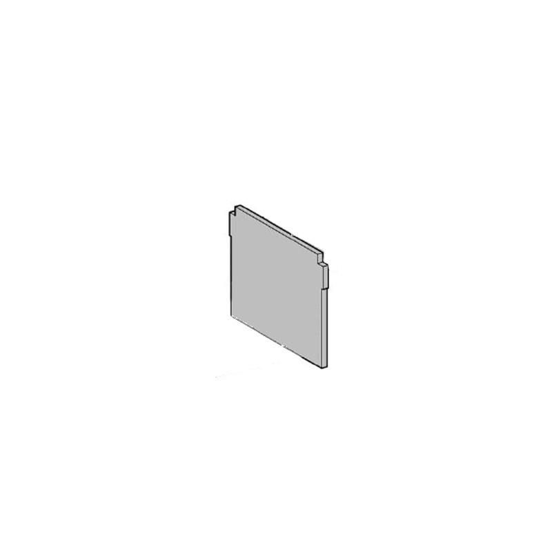 Poza Izolatie fibra ceramica panou frontal centrala termica Immergas Extra Intra 24 kw. Poza 8635