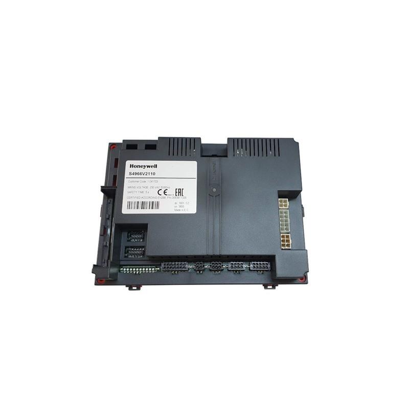 Poza Kit placi electronice centrala termica Immergas Victrix Pro 2 ERP. Poza 8664