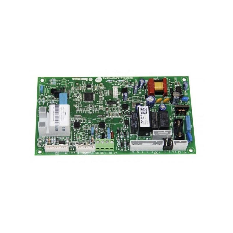 Poza Placa electronica centrala termica Immergas Eolo Mini 24 si 28 3E. Poza 8672
