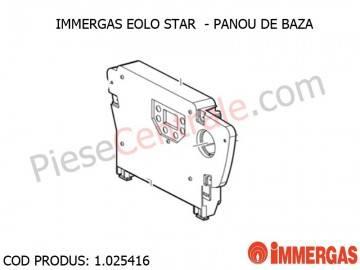 Poza Panou de baza centrala termica Immergas Eolo Star
