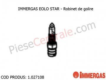 Poza Racord de golire centrala termica Immergas Eolo Star