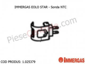 Poza Sonda NTC centrala termica Immergas Eolo Star, Victrix Superior