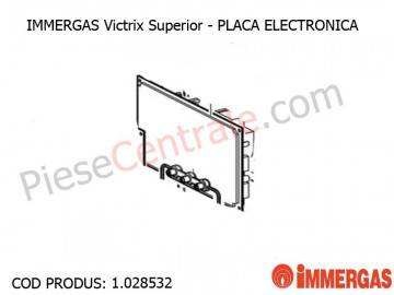 Poza Placa electronica centrala termica Immergas Victrix Superior