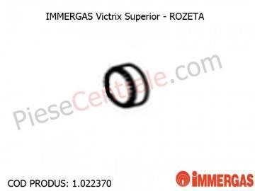 Poza Rozeta centrala termica Immergas Victrix Superior