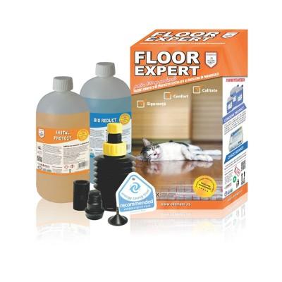Poza Pachet intretinere instalatie incalzire in pardoseala Floor Expert. Poza 8046