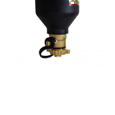 """Poza Filtru antimagnetita Cleanex MAG HF1 3/4"""". Poza 8052"""