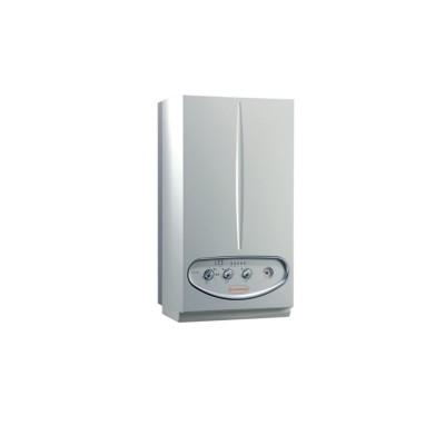 Poza Placa electronica centrala termica Immergas Eolo Mini 24 versiunea fara display cu manometru pe dreapta. Poza 8156