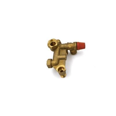 Poza Grup hidraulic retur centrala termica Immergas Eolo Mini 24 kw. Poza 8171