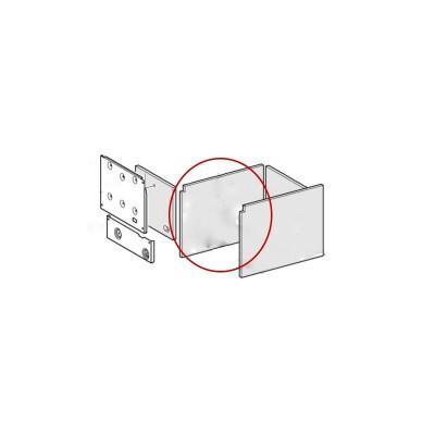 Poza Panou fibra izolatie stanga centrala termica Immergas Zeus Superior 28 kw. Poza 8414