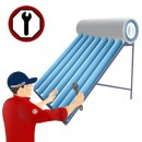 Revizie standard panou solar